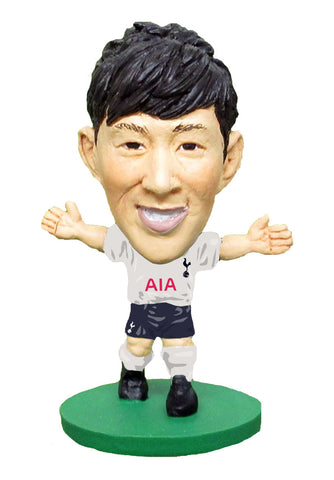 Spurs - Heung Min Son Home Kit (Classic Kit)