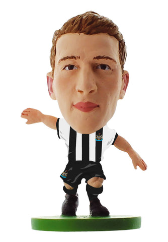 Newcastle - Jack Colback Home Kit (2017/Classic)
