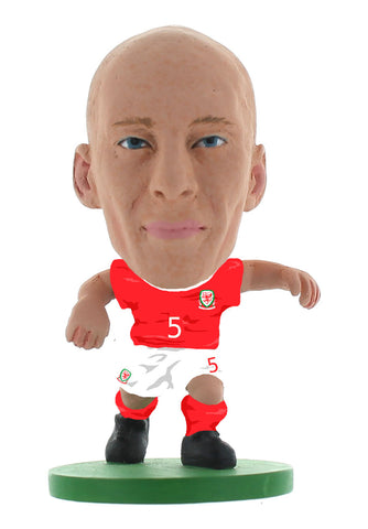 Wales - James Collins Home Kit