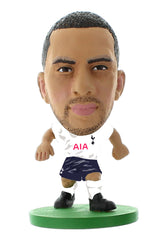 Spurs Mousa Dembele - Home Kit (Classic Kit)