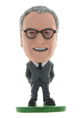 Leicester City - Claudio Ranieri Suit