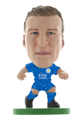 Leicester City -  Robert Huth Home Kit (Classic Kit)