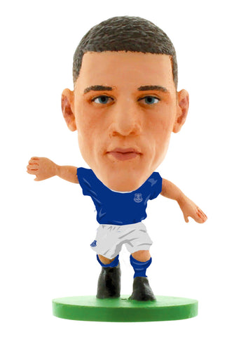 Everton - Ross Barkley Home Kit (Classic Kit)