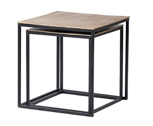 MLDR NESTING TABLE