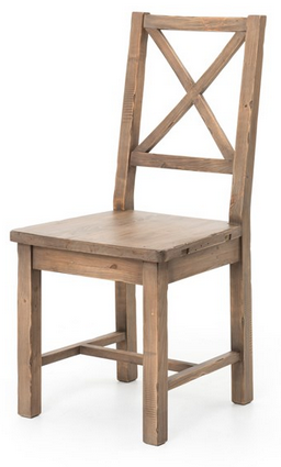 TSCN SPRNG Dining Chair- Sundried Wheat