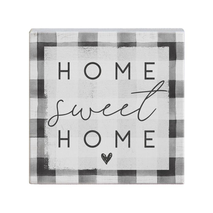 Home Sweet Home Small Talk Square
