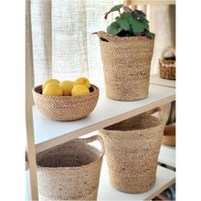 Load image into Gallery viewer, Kata Basket with Handles (Set of 3)