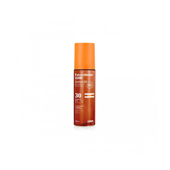 Fotoprotector Active Oil Water Resistant SPF 30 200ml