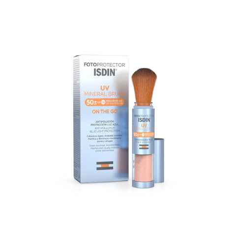 Fotoprotector SunBrush Mineral SPF 50+ 2 g