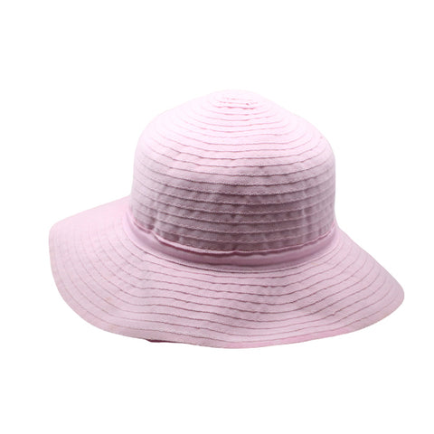 Hat Hampton light pink