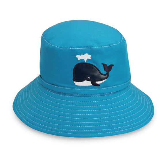 Hat Whale