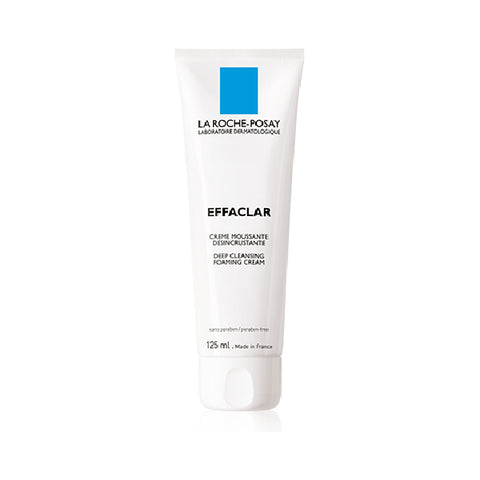 Effaclar crema Moussant Deep Cleansing Foaming Cream 125ml/ 4.2 oz