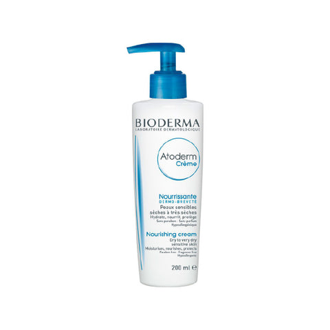Atoderm Creme 200ml/ 6.67 oz