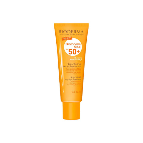 Photoderm Aquafluide SPF 50+ Water resistant  40ml / 1.33 oz