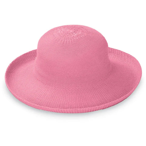Hat Victoria Light Pink