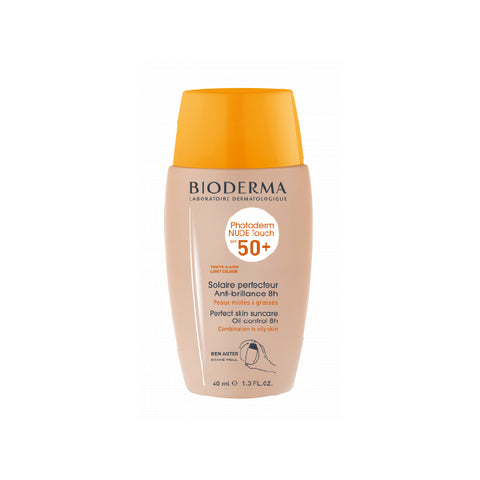 Photoderm Nude Touch SPF 50+ very water resistant 40ml/ 1.33 oz