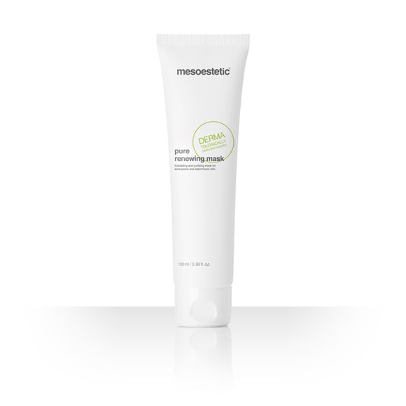 Pure Renewing weekly mask 100ml/3.38 oz