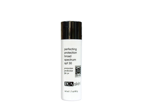Protector Solar PCA Skin Perfecting Protection Broad Spectrum SPF 30 1.7 oz