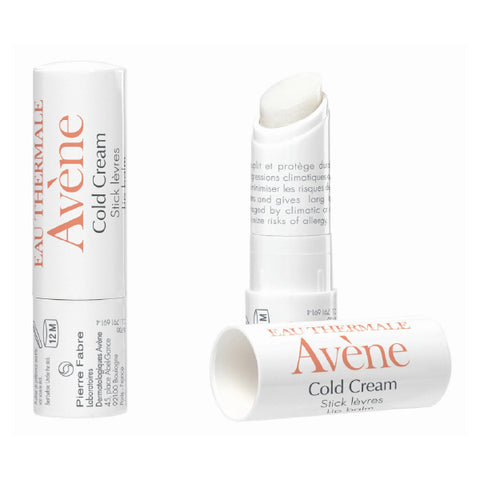 STICK LABIAL AL COLD CREAM