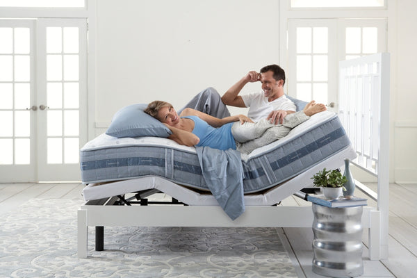 Motion Essentials - Adjustable Bed Frame