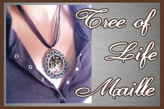Tree of Life and Maille