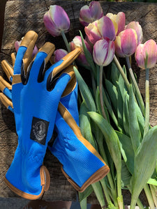 Deluxe Gardening Gloves by Womanswork