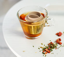 Load image into Gallery viewer, Floating Tea Infuser by Lippa