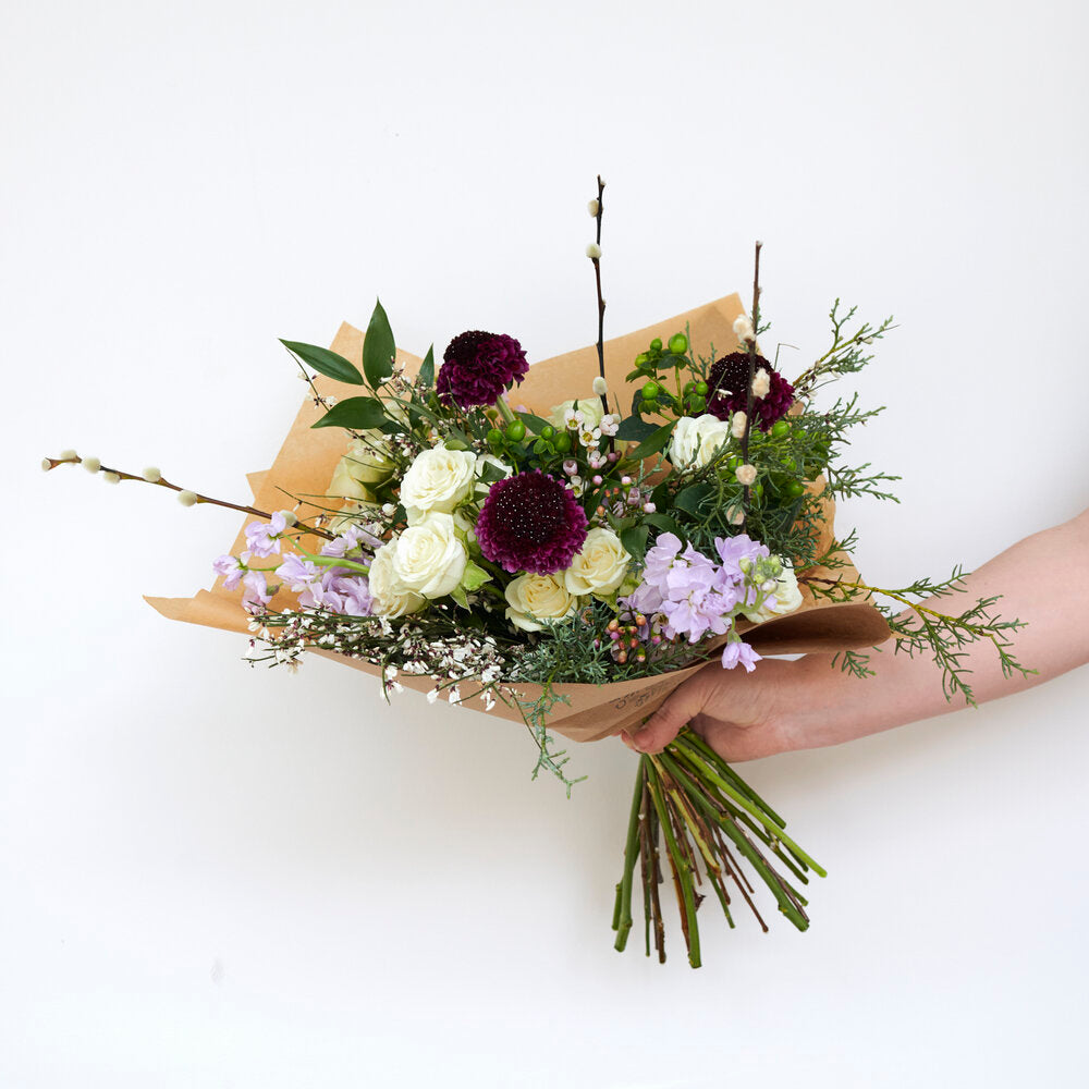 Asheville Florist Bouquet
