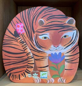 Kids Tiger Puzzle, 24 Piece