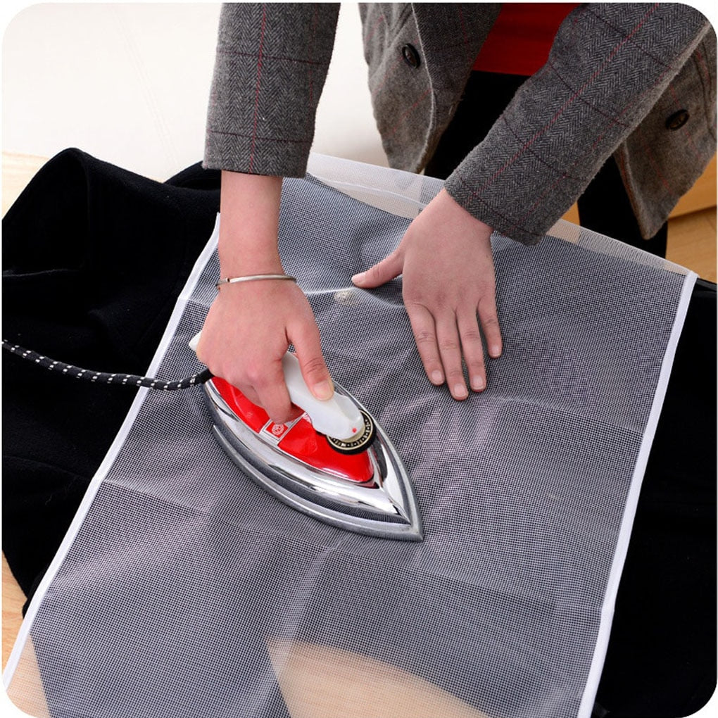 High Temperature Ironing Cloth Ironing Pad Cover