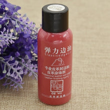 Load image into Gallery viewer, 30ml Matte Color DIY Handmade Leather Edge Paint
