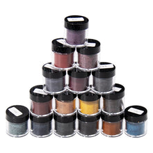 Load image into Gallery viewer, Fabric Dye Pigment Dark Green 10g for Dye Clothes,Feather,Bamboo,eggs and Fix Faded Clothes Acrylic
