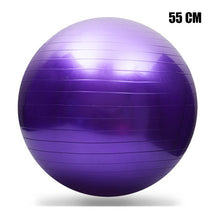 Load image into Gallery viewer, 55/65/75/85/95 CM Yoga Ball