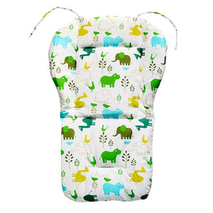 New Baby Kids Highchair Cushion Pad Mat