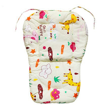 Load image into Gallery viewer, New Baby Kids Highchair Cushion Pad Mat