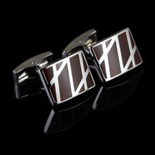 Load image into Gallery viewer, French shirt cufflink for mens
