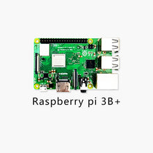 Load image into Gallery viewer, Original Raspberry Pi 3 Model B + Raspberry Pi Raspberry Pi3 B Plus Pi 3 Pi 3B With WiFi & Bluetooth