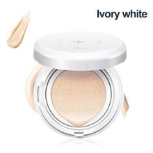 Load image into Gallery viewer, BIOAQUA Air Cushion BB Cream Isolation BB Nude Concealer Oil Control Moisturizing Liquid Foundation CC Cream