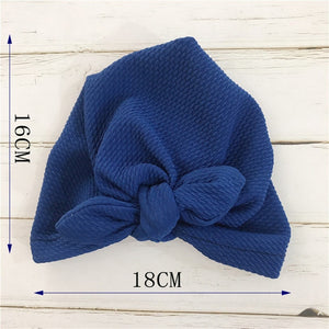 Knot Bow Baby Headbands