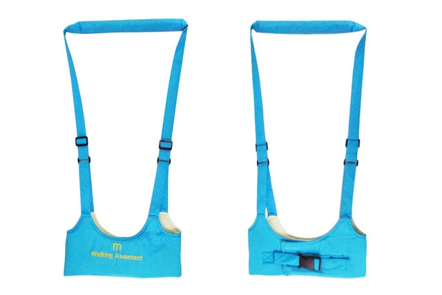 safe keeper baby harness sling