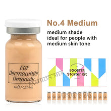 Load image into Gallery viewer, 12Pcs Korean Cosmetics Stayve BB Cream