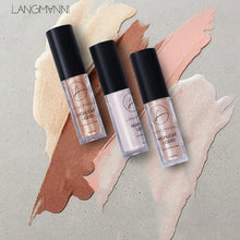 Load image into Gallery viewer, LANGMANNI Makeup Face Glow Liquid Highlighter Contouring Makeup