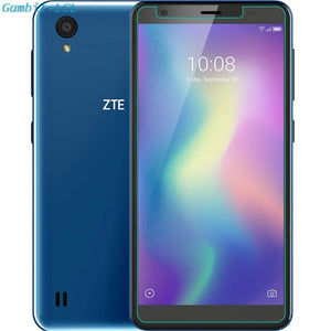 "Tempered Glass for ZTE Blade A5 2019  5.45"" Screen Protector 9H 2.5D Phone Protective Screen Protector  cover"