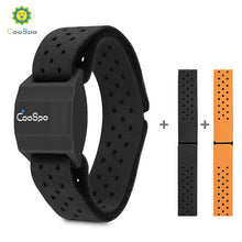 Load image into Gallery viewer, CooSpo Heart Rate Monitor Armband