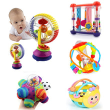Load image into Gallery viewer, Baby Toys 0-12 Months climb Learning Baby Rattle Activity Ball