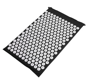 Yoga Massage Mat Acupressure Mat
