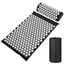 Load image into Gallery viewer, Yoga Massage Mat Acupressure Mat