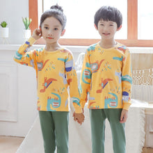 Load image into Gallery viewer, Baby Kids Pajamas Sets Cotton