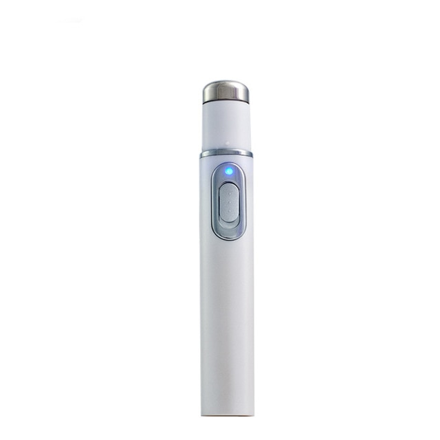 1pc Medical Blue Light Therapy Laser Pen
