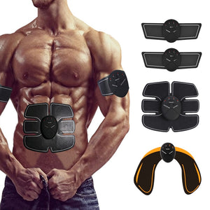 EMS Smart Trainer Muscle Stimulator